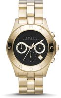 Marc By Marc Jacobs Blade Chronograph Watch 40mm - Lyst