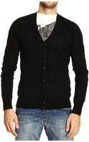 Patrizia Pepe Sweater Man - Lyst