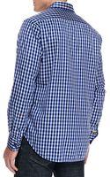 Robert Graham Johnnie Check Sport Shirt - Lyst