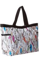 Lesportsac Small Ashley Tote - Lyst