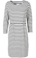 Inwear Dioon Stripe Dress - Lyst