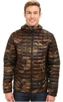 The North Face Thermoball Hoodie - Lyst