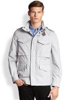 Burberry Brit Brettson Field Jacket - Lyst