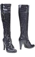 Tosca Blu Boots - Lyst