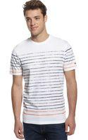 Tommy Hilfiger Stammon Tshirt - Lyst