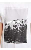 Forever 21 Reason You Would Graphic Tee - Lyst