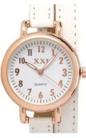 Forever 21 Classic Wrap Around Watch - Lyst