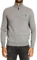Polo Ralph Lauren Sweater Geelon Half Zip - Lyst