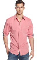 Weatherproof Vintage Chambray Shirt - Lyst