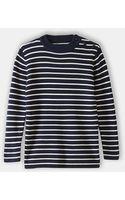 Nlst Sailor Sweater - Lyst
