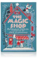 Olympia Le-Tan The Magic Shop Book Clutch - Lyst