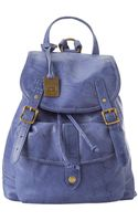 Frye Campus Backpack - Lyst
