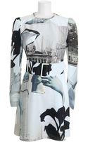 Carven Dress - Lyst