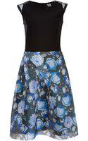 Sachin+babi Dahlia Dress - Lyst
