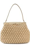 Dolce & Gabbana Medium Crochet Bag - Lyst