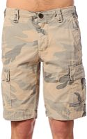Pepe Jeans Short - Lyst