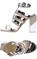 Maiyet Sandals - Lyst