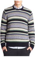 Jack Spade Sanford Crewneck Sweater - Lyst