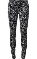 Michael by Michael Kors Skinny Jeans - Lyst