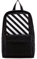 Off-white Backpack - Lyst