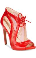 Nine West Momentous High Heel Sandals - Lyst
