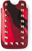 Valentino Rockstud Iphone Case - Lyst