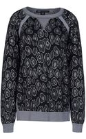 Marc By Marc Jacobs Sweatshirt - Lyst