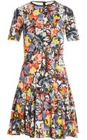 Erdem Regan Dress - Lyst