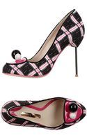 Sophia Webster Pump - Lyst