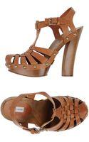 Marc Jacobs Sandals - Lyst