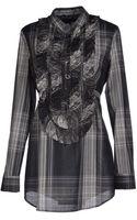 Peserico Shirt - Lyst