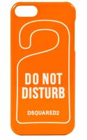 DSquared2 Iphone5 Cover - Lyst