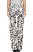 Dolce & Gabbana Casual Pants - Lyst