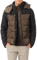 Scotch & Soda Quilted Jacket - Lyst