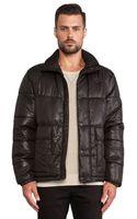 G-star Raw Bearing Puffer Jacket - Lyst