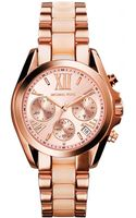 Michael Kors Bradshaw Watch - Lyst