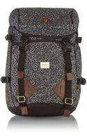 Farah Strap Backpack - Lyst
