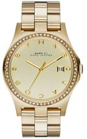 Marc By Marc Jacobs Henry Watch 40mm - Lyst