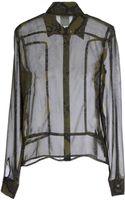 Pierre Balmain Shirt - Lyst