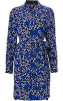 Diane von Furstenberg Pritar Dress - Lyst