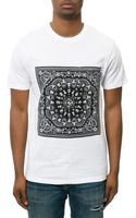 Vans The Stormtrooper Ii Pocket Tee - Lyst