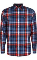 Victorinox Villamont Long Sleeve Shirt - Lyst