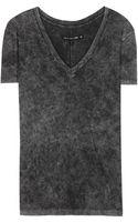 Rag & Bone The Jackson V Jersey T-Shirt - Lyst
