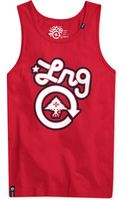 LRG Core Collection One Tank Top - Lyst