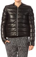 Leon & Harper Quilted Jacket  Volt - Lyst