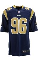 Nike Mens Michael Sam St Louis Rams Game Jersey - Lyst