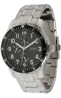 Guess Geared For Adventure Watch - Lyst