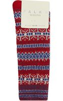 Falke Norwegian Socks Ingie - Lyst