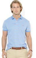 Polo Ralph Lauren Pima Softtouch Polo Shirt - Lyst