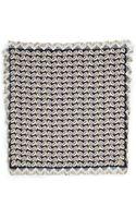 Tory Burch Calyx Flowerprint Silk Scarf - Lyst